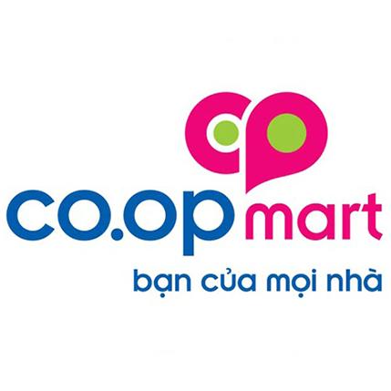 Sai gon Coop Mart