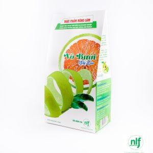 Unique peeled grapefruit products