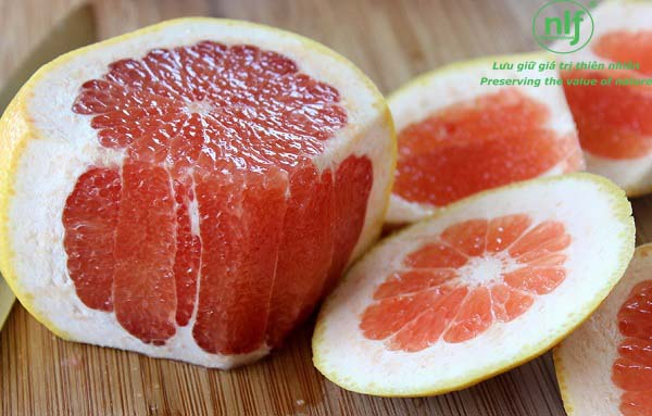 Really eat grapefruit have no weight loss sister?