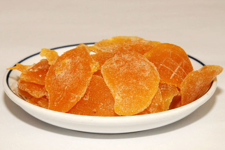 Why choose dried mango export plastic?