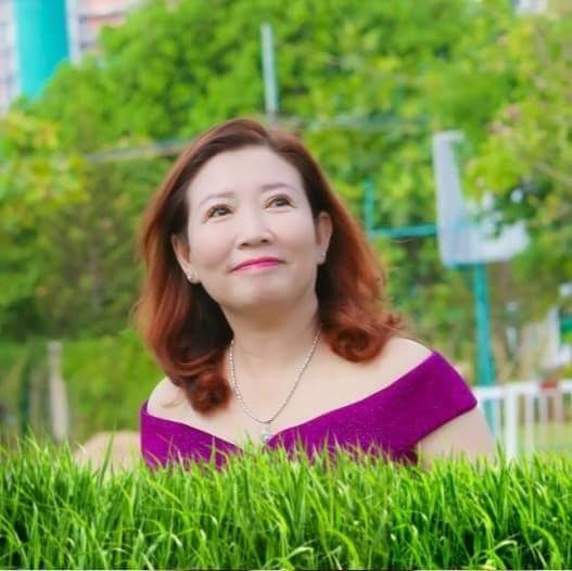 Cô Trương Mai
